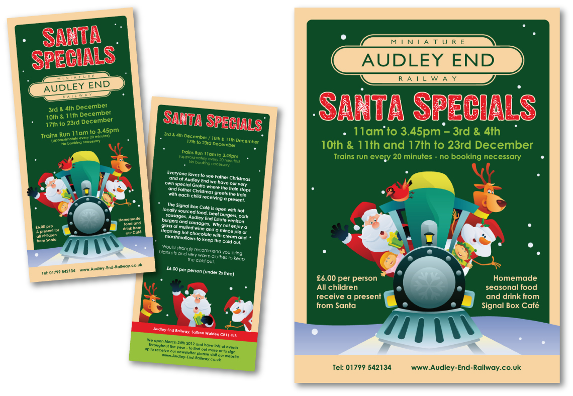 Audley-Santa-Special